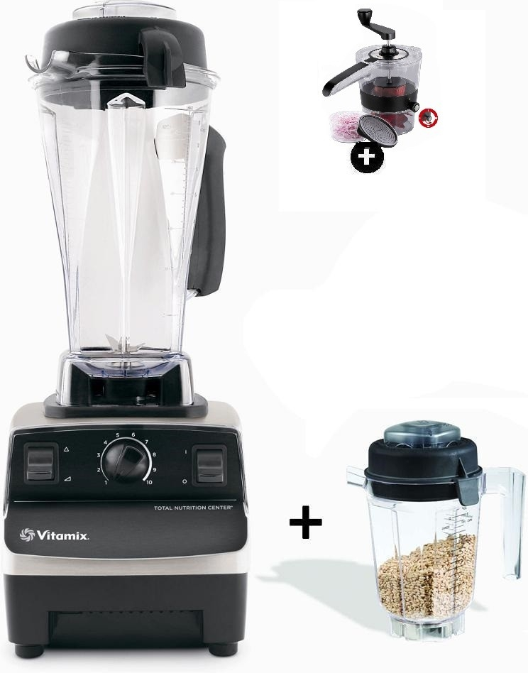 Mixér Vitamix TNC 5200 Super
